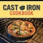 【预订】Cast Iron Cookbook
