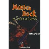 【预订】Musica Rock y Satanismo