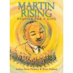 【预订】Martin Rising: Requiem for a King