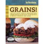 【预订】Good Housekeeping Grains!: 125 Delicious Whole-Grain