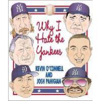 【预订】Why I Hate the Yankees
