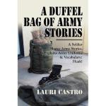 【预订】A Duffel Bag of Army Stories