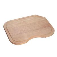 MOEN/摩恩 橡胶木厨房砧板切菜板 优质厨房水槽配件 4022