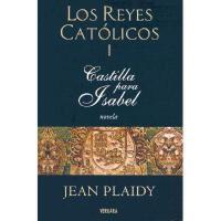 【预订】Castilla Para Isabel