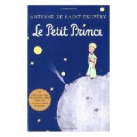 【现货】法语原版 小王子 彩色平装版 Le Petit Prince (French) 经典读物