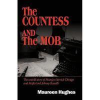 【预订】The Countess and the Mob: The Untold Story of