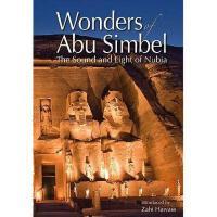 【预订】Wonders of Abu Simbel: The Sound and Light of Nubia