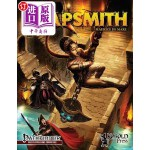 【中商海外直订】Trapsmith (Pathfinder Rpg)
