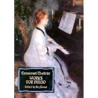 【预订】Works for Piano