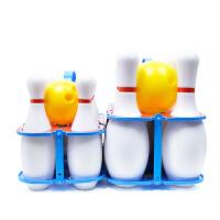 保龄球玩具 宝宝亲子游戏大中小号儿童男孩女孩室内套装
