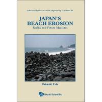 【预订】Japan's Beach Erosion: Reality and Future Measures