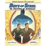 【预订】Boys of Steel: The Creators of Superman Y9780449810637