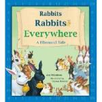 【预订】Rabbits Rabbits Everywhere: A Fibonacci Tale