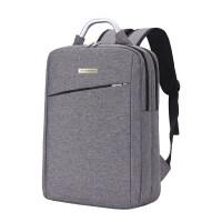 电脑包双肩15.6寸笔记本包电脑包14寸15寸宏基三星电脑背包男女士