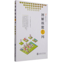 图解核能62问[日] 关本博 彭瑾上海交通大学出版社9787313126986