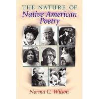 【预订】The Nature of Native American Poetry