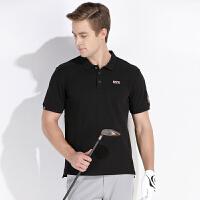 【到手价:99】TFO 美国市场同步款 棉质柔软舒适 男士短袖polo衫