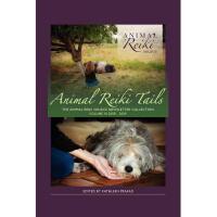 【预订】Animal Reiki Tails Volume 3