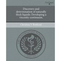 【预订】Discovery and Determination of Naturally Thick