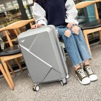 小朋友拖拉箱女童行李少年中学生空乘拉杆箱清新空姐学生用实用拉