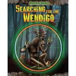 【预订】Searching for the Wendigo