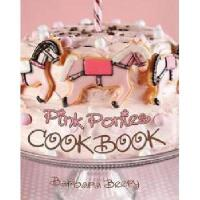 【预订】Pink Ponies Cookbook