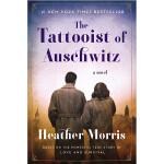 【中商原版】奥斯维辛的纹身师(毛边本)英文原版 The Tattooist of Auschwitz: A Novel