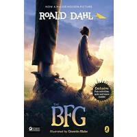 The BFG 斯皮尔伯格新作圆梦巨人图书 特别版Roald、Quentin BlakePenguin Books Lt