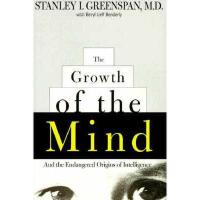 【预订】The Growth of the Mind: And the Endangered Origins