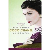 可可香奈儿传记【现货】英文原版 Coco Chanel: A Biography (Bloomsbury Lives of Women) 香奈儿创始人传记 人物传记