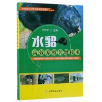 【全新正版】水貂高效养殖关键技术 王利华 9787109246911 中国农业出版社