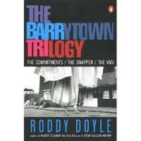 【预订】The Barrytown Trilogy