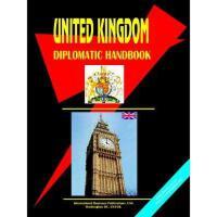 【预订】United Kingdom Diplomatic Handbook