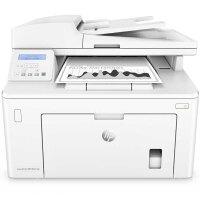 惠普HP M227sdn A4黑白激光多功能打印复印扫描 打印机一体机 打印/复印/扫描/双面打印/有线网络