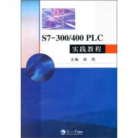 S7-300400PLC实践教程梁岩 东北大学出版社【正版图书 放心购】