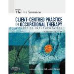 【预订】Client-Centered Practice in Occupational Therapy: A