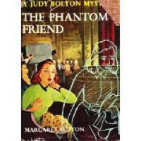 【预订】The Phantom Friend