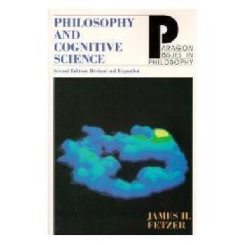 【预订】Philosophy of Cognitive Science 美国库房发货,通常付款后3-5周到货!