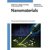 【预订】Nanomaterials