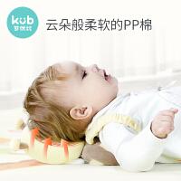 KUB可优比宝宝防摔头部保护垫学步护头婴儿防摔护头枕儿童学步帽