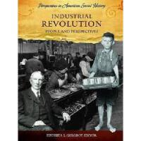 【预订】Industrial Revolution: People and Perspectives