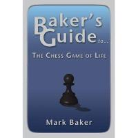 【预订】Baker's Guide to the Chess Game of Life