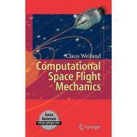 【预订】Computational Space Flight Mechanics