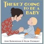 【预订】There's Going to Be a Baby Y9780763649074