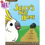 【中商海外直订】Sully's New Home