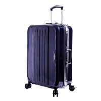 银座 行李箱万向轮旅行箱20寸24寸拉杆箱密码箱登机箱学生皮箱子男女
