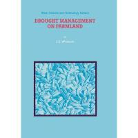 【预订】Drought Management on Farmland Y9789048153336
