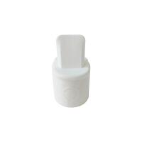 吸奶器通用鸭嘴阀 电动手动吸奶器配件吸奶阀阀门B31