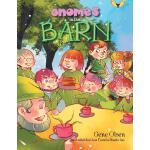 【预订】Gnomes in the Barn