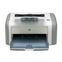 惠普(HP) LaserJet 1020 Plus 激光打印机 黑白激光打印机家庭办公打印A4